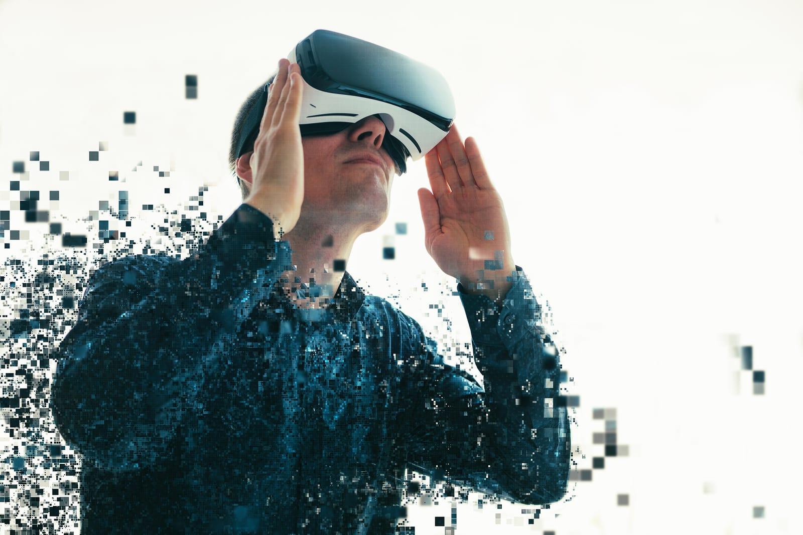 real-virtual