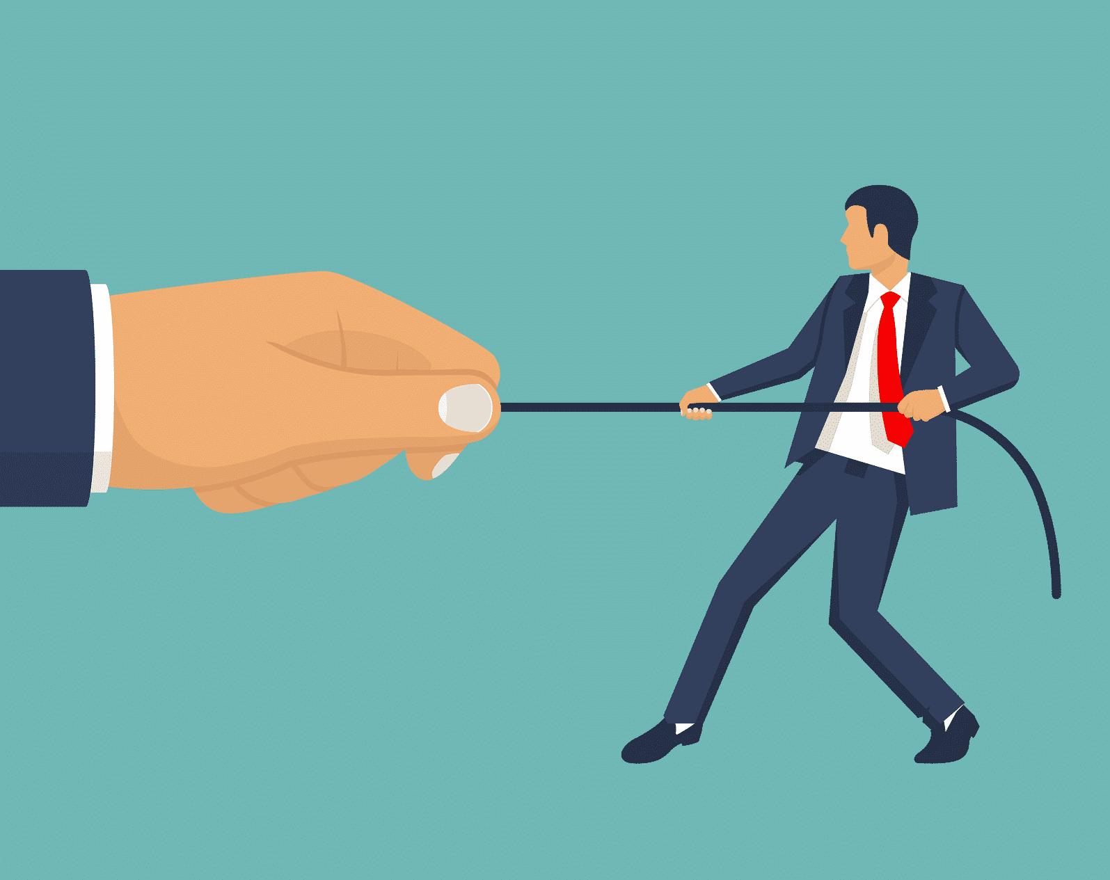 Vender Tecnología en un mundo de Gigantes