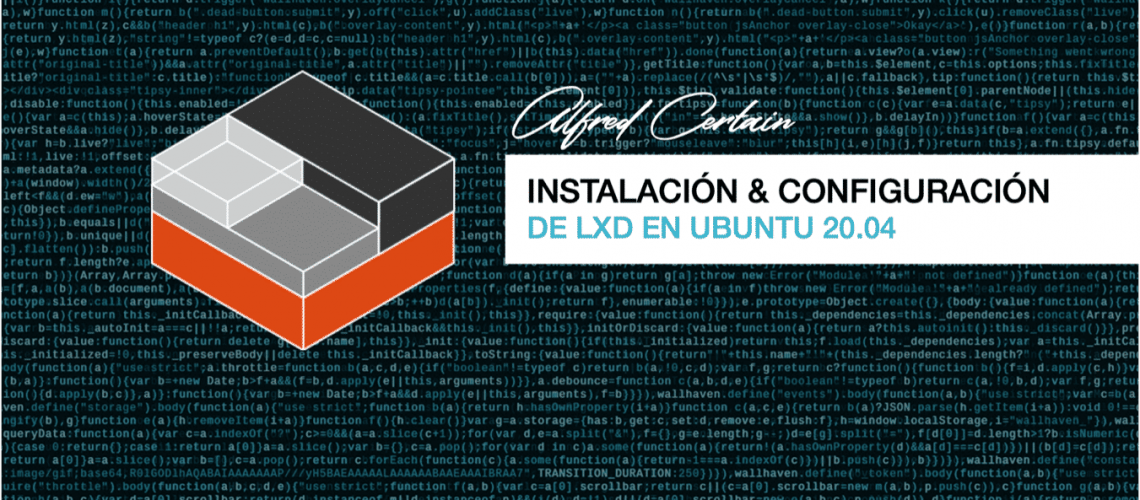 lxd-instalar-en-ubuntu